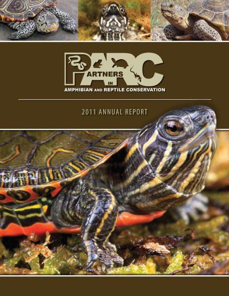 2011 PARC Annual Report