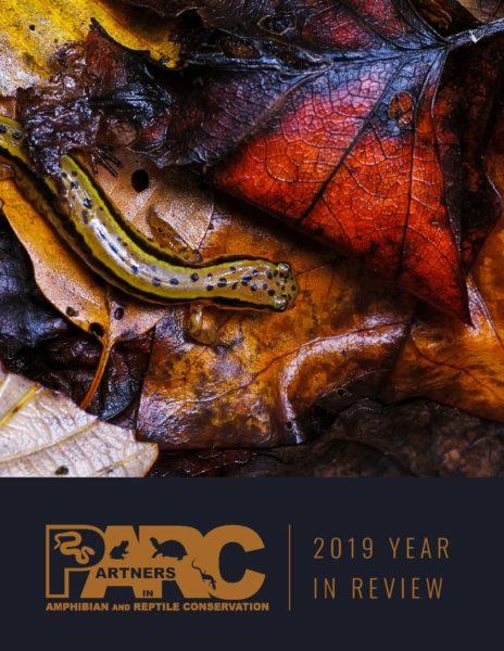 PARC 2019 Annual Report