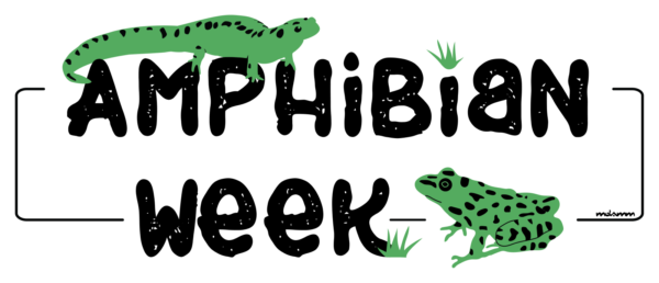 International Amphibian Week