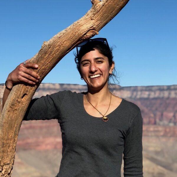 2021 Visionary Leader Award Winner Neha Savant